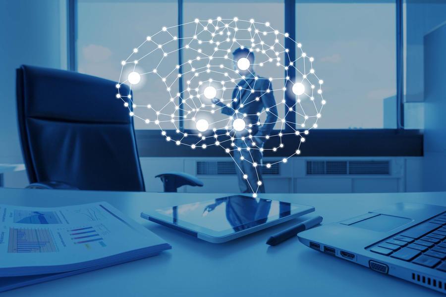 人工智能,智能音箱,人工智能,物聯網,語音識別