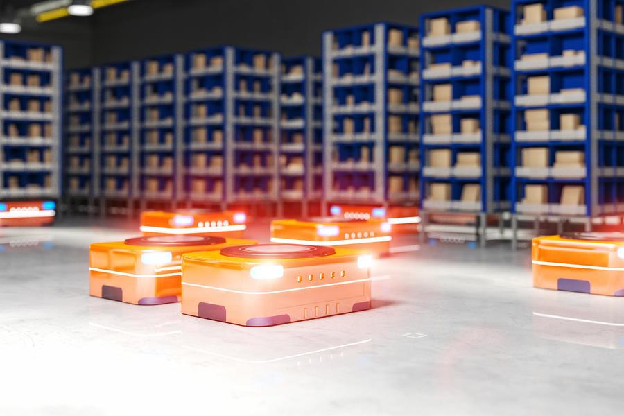 倉儲,機器人,倉儲,智能機器人,倉儲物流