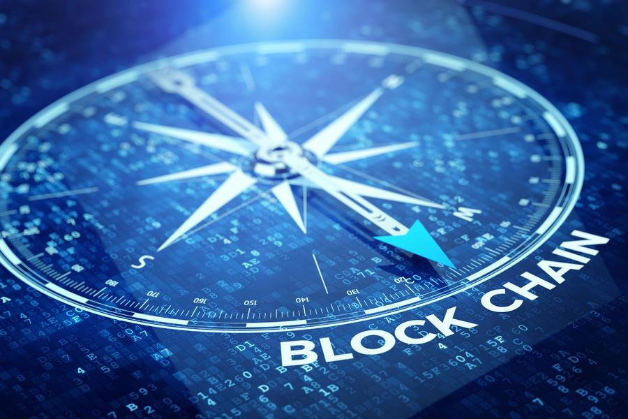 區塊鏈,區塊鏈,供應鏈,信息共享,人工智能