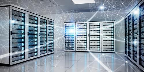 边缘计算与模块化数据中心:天作之合