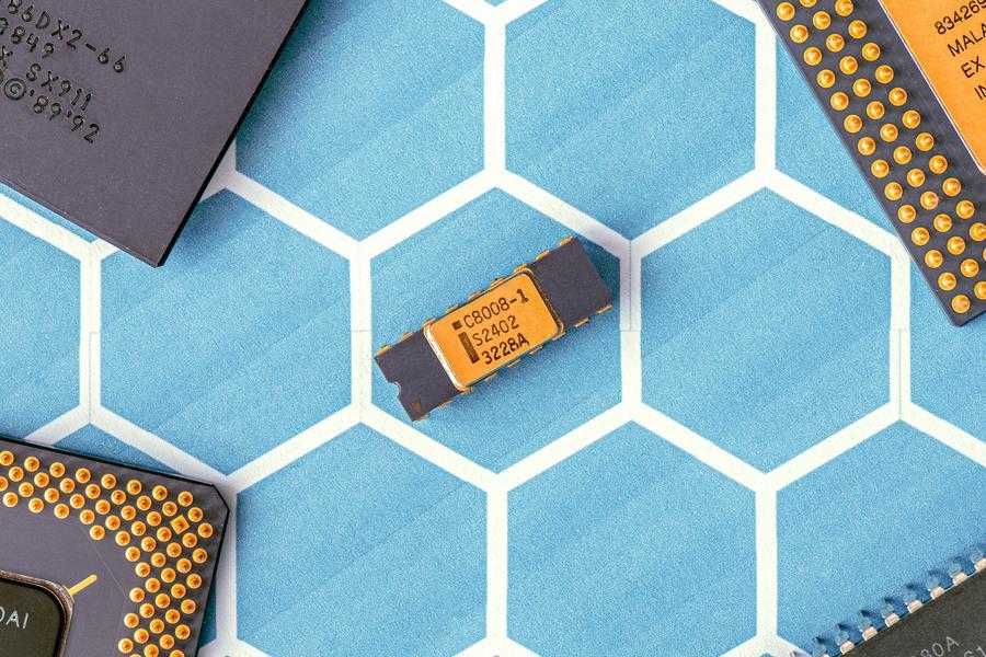邊緣計算 芯片,半導體,芯片,存儲器,利潤率