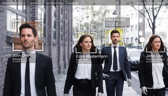 這些歐美國家為什么限制使用人臉識別技術?