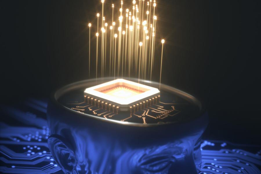 芯片,AI芯片,云計算,語音識別
