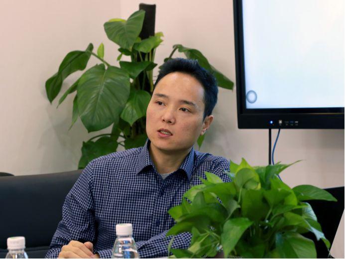 """《物联网产业大讲堂》之""""5G物联网发展及前景探索""""顺利举办"""