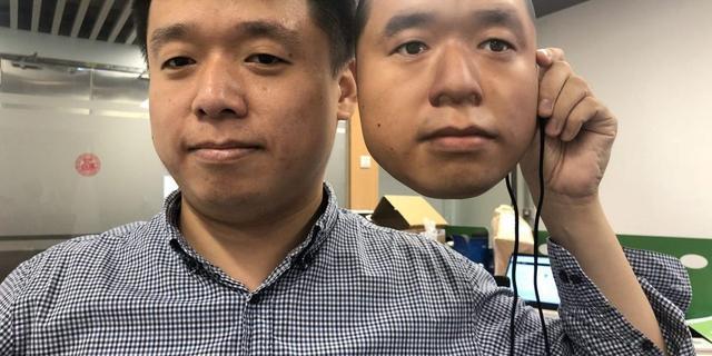 人脸识别就是把密码写在脸上,真的安全吗?