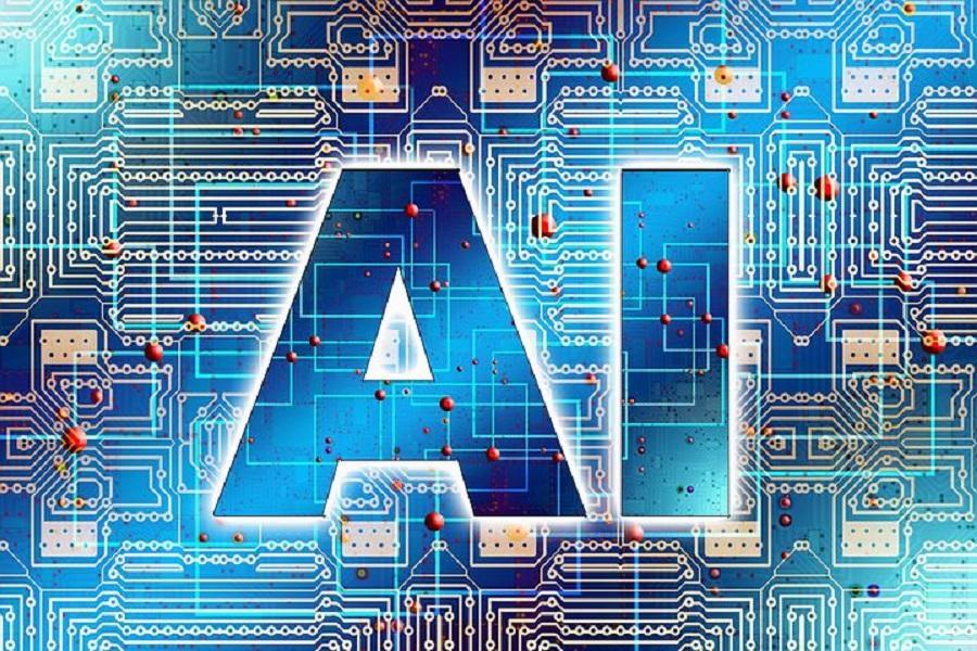 人工智能,AI算法,AI+,算法模型
