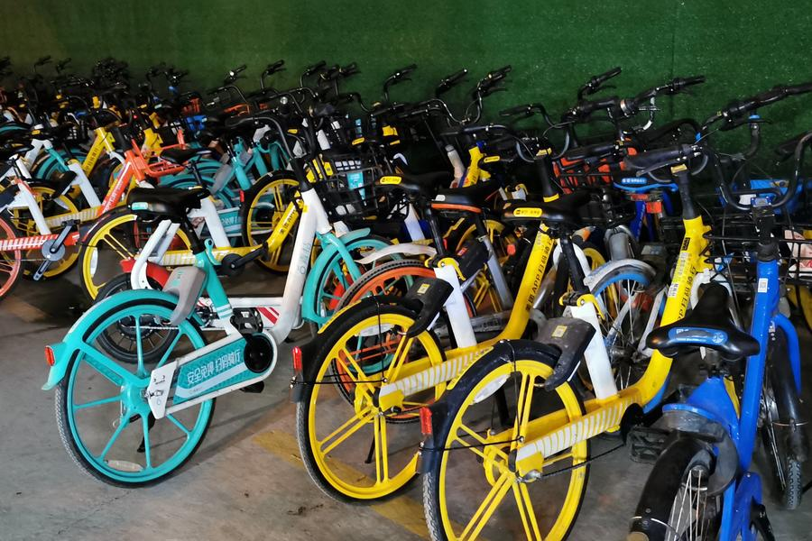 共享单车,共享单车,共享经济,哈啰单车,美团单车,青桔单车
