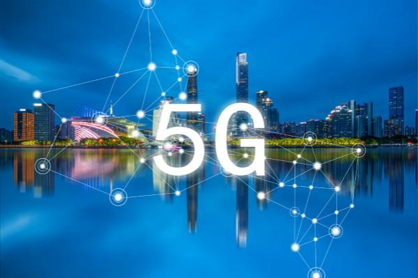 智慧城市数量快三投注平台全球居首,5G催生新模式