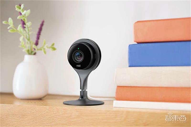 """亚马逊谷歌家用摄像头频频暴雷,看娃神器是怎么成了""""恶魔之眼""""?"""