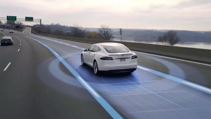 自动驾驶的「自主研发」是场持久战