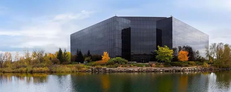 华为加拿大研发中心