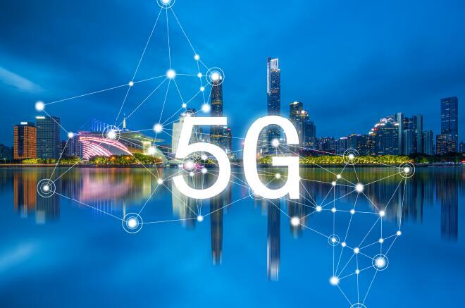 5G是很快,但也别忘了网络安全问题!