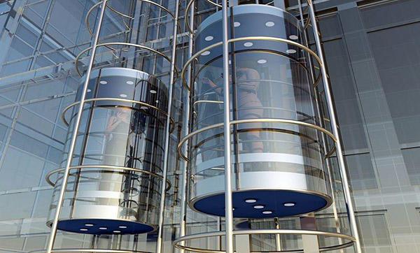 一次撬动千亿级电梯市场的智能化改造