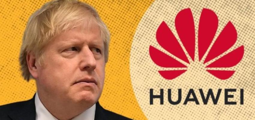 英国正式拉黑华为5G设备!官方火速回应