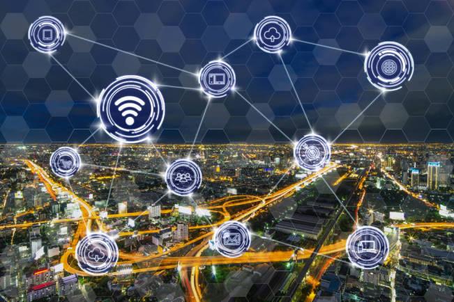 2020-2026年全球边缘计算市场:物联网应用快速增长