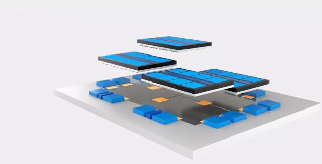 芯片巨头们都在争相研发的3D封装关键技术究竟有多难?