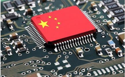 中国芯的危与机