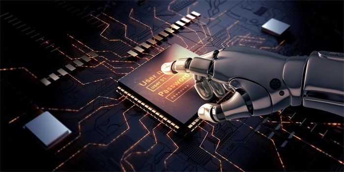 未来高管会被机器人取代吗?