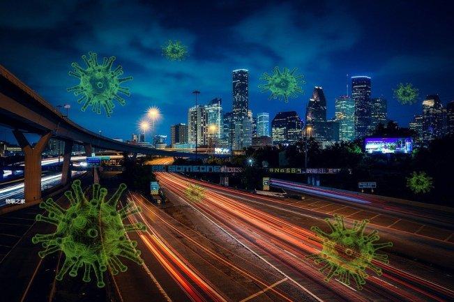 智慧城市如何抗击新冠病毒大流行
