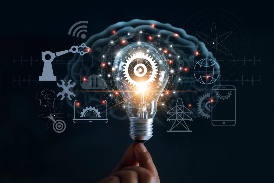 心电感应成真?特斯拉CEO马斯克新创公司用活猪演示脑机接口技术