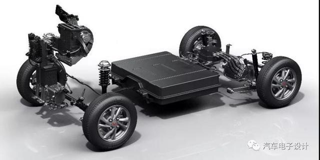 """新能源补贴逐步倒推,小型车企靠""""它""""生存"""