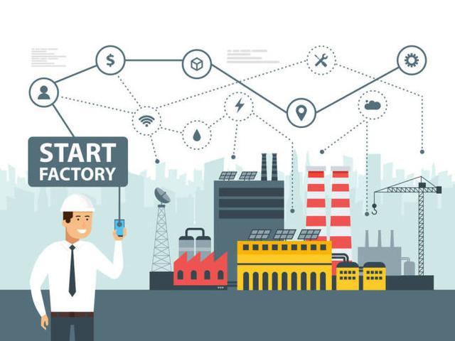 工业革命4.0:机器反击 vs AI解决方案