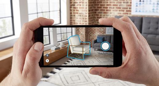 亚马逊推出全新AR购物功能 可同时查看多个商品