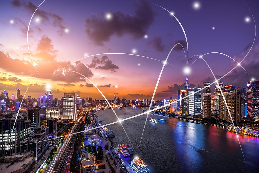 能源互联网:智能建筑如何变得越来越智能