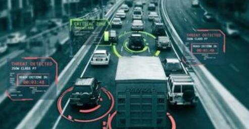助建智慧交通 车路协同发展广受认可