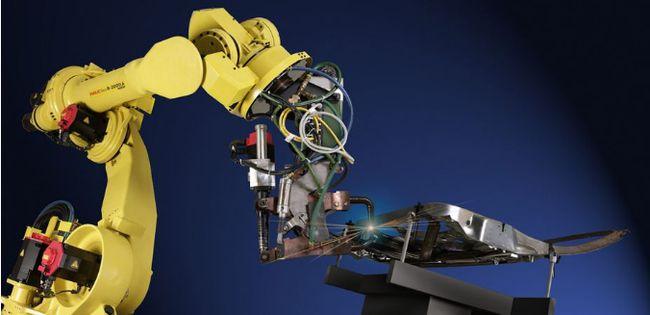 IFR:中国新机器人销量仍处高位 去年出货量约为14.05万台