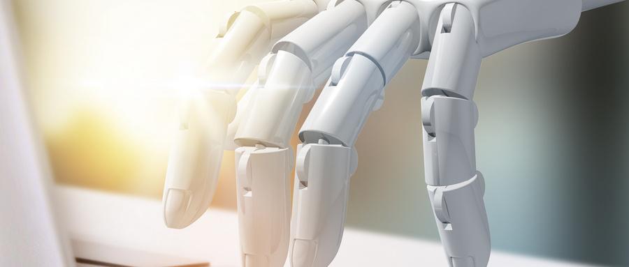 机器视觉之外,机器人的感知补全计划