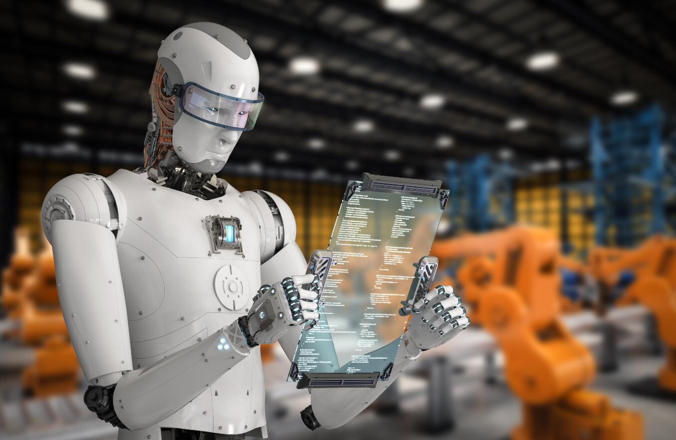 物联网机器人技术可防止制造与医疗中的危害
