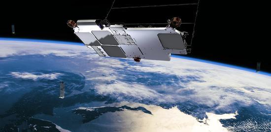 SpaceX成功测试星链卫星激光通信 大幅降低延迟