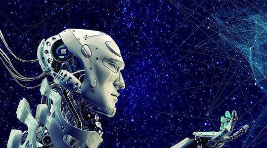 人工智能的尽头是人工?