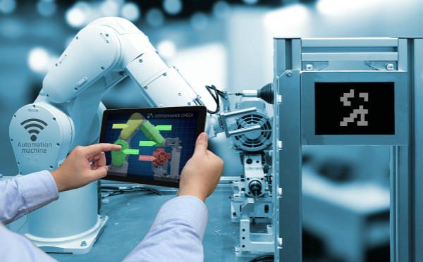 自动化的未来是什么?