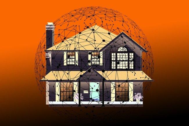 家庭物联网:营销人员的新机会