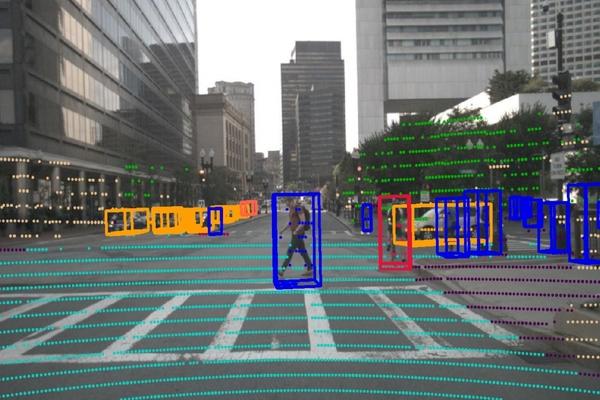 Motional扩展数据集以实现更安全的自动驾驶