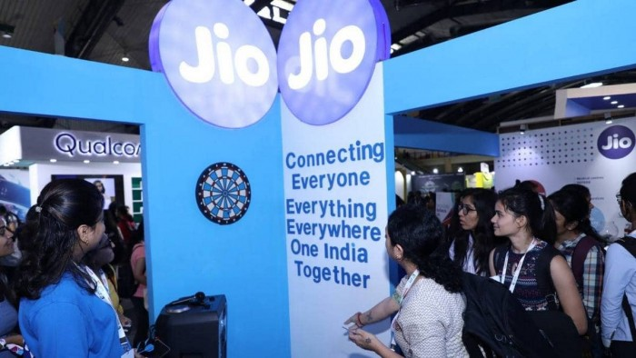 没有中国设备的印度电信行业前途暗淡