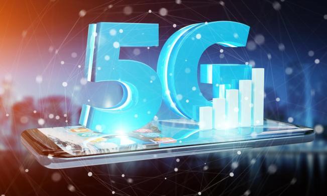5G核心网络收入预计将在2020年达到10亿美元