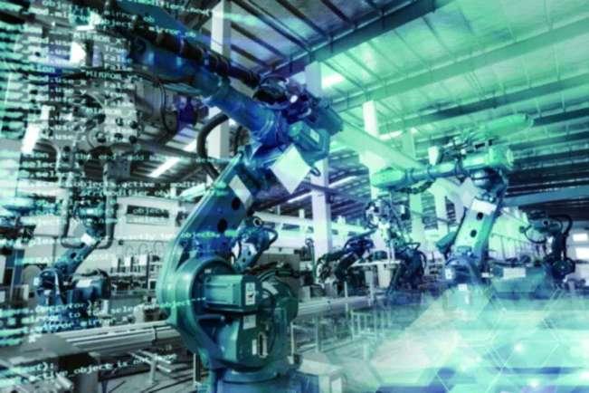 物联网市场格局:工业物联网