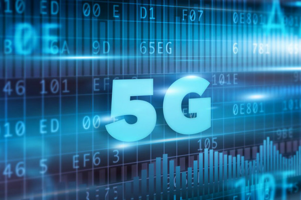 5G+Wi-Fi 6加速万物互联