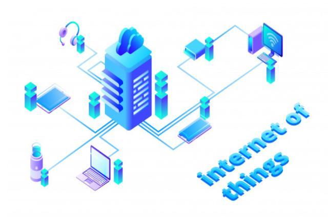 物联网在教育产业变革中的应用