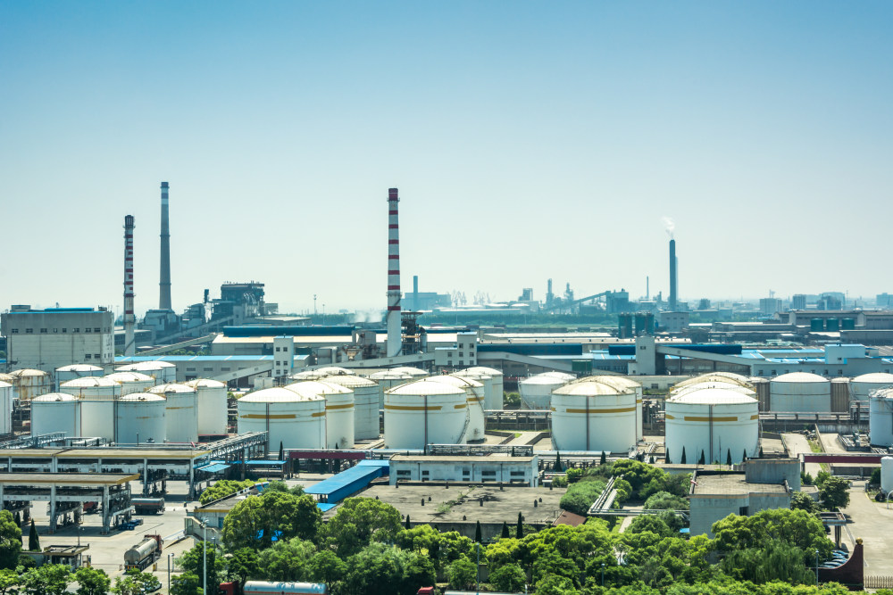 第四次工业革命如何推动新一轮的能源创新