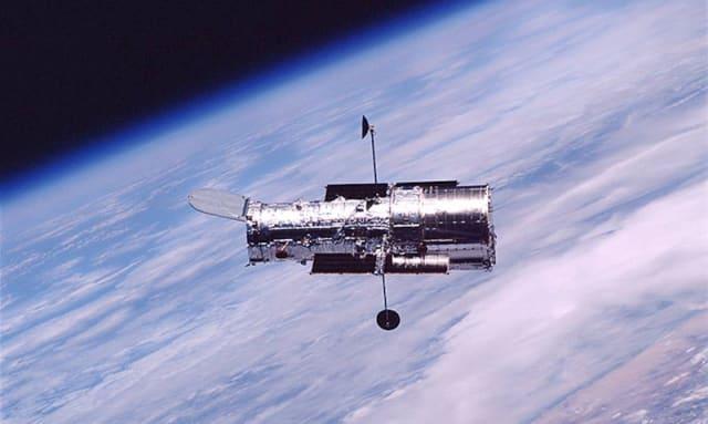 传感器是如何助力哈勃望远镜捕捉星星的?