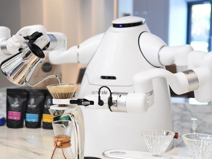 美媒预测:2021年人工智能的四大趋势