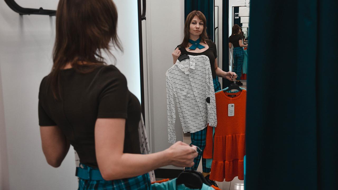 智能服装的应用与挑战