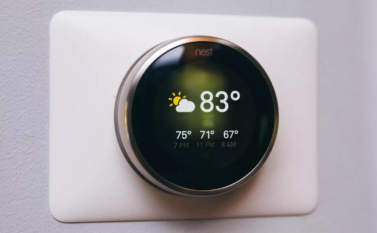 智能温控器仍在主导欧洲智能家居市场