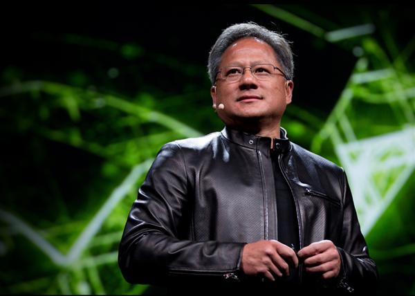 黄仁勋现身答疑:ARM中国将是NVIDIA的一部分