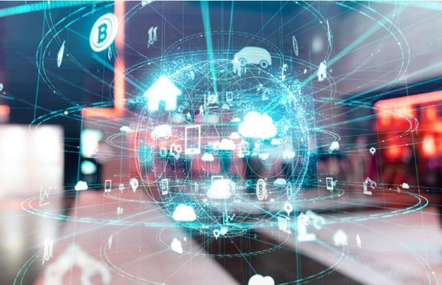 光通信数据传输技术为物联网提供了更多可能