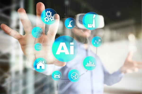 人工智能和自动化在商业世界中的变革作用